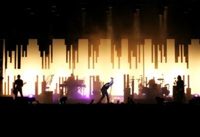 Nine Inch Nails retorna aos palcos neste ano