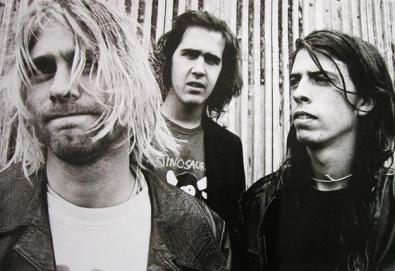 """In Utero"", do Nirvana, será reeditado em setembro"