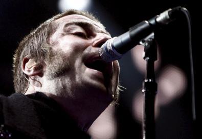 Liam Gallagher provoca Daft Punk