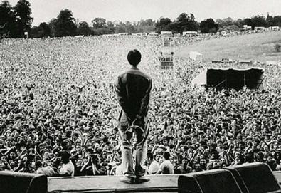 O retorno do Oasis?