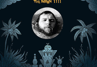 The Moon 1111