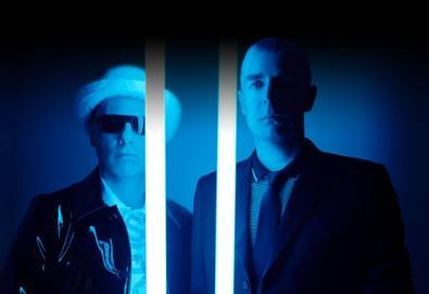 Pet Shop Boys abandona gravadora e anuncia novo álbum