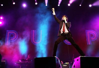 Pulp anuncia seu primeiro single em 11 anos