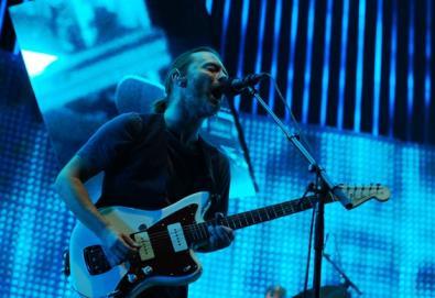 Radiohead gravará novo álbum este ano