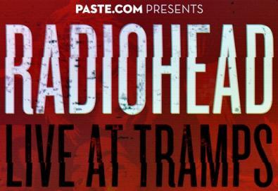 Show do Radiohead, gravado em 1995, está disponível na internet; baixe aqui