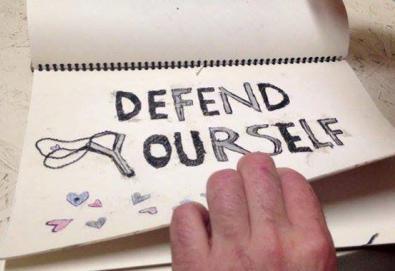 """Sebadoh divulga trailer com trabalho gráfico de """"Defend Yourself"""""""