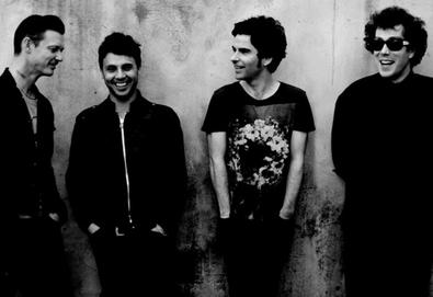 "Stereophonics divulga tracklist de ""Graffiti On The Train"""