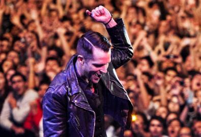 The Killers encerra primeiro dia de Lollapalooza Brasil; veja aqui o show na íntegra