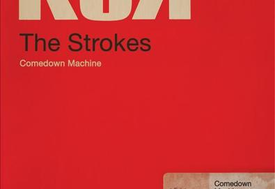 Comedown Machine