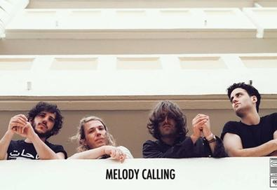 "The Vaccines tem novo single; ouça ""Melody Calling"""