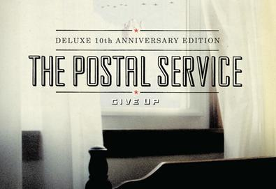 The Postal Service estreia novo vídeo