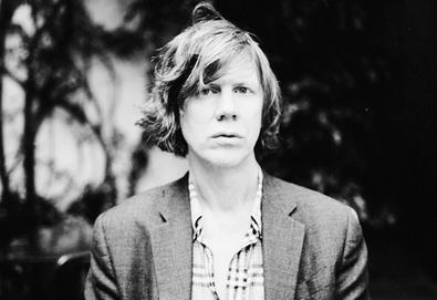 Thurston Moore depois do Sonic Youth