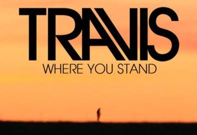 Travis retorna com álbum inédito após cinco anos