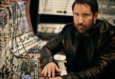 David Lynch volta a trabalhar com o Nine Inch Nails