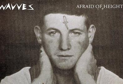 "Ouça o novo disco do Wavves: ""Afraid of Heights"""