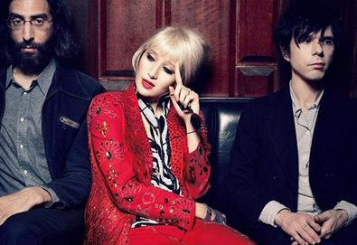 O atrevido vídeo do Yeah Yeah Yeahs