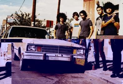 At The Drive-In reedita EP para celebrar Record Store Day; venda será feita somente no Coachella Festival