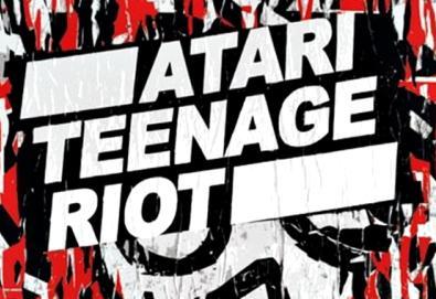 Shows do Atari Teenage Riot na América do Sul são remarcados