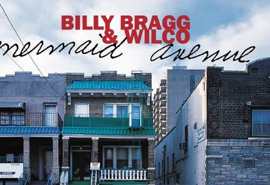 "Wilco e Billy Bragg celebram Woody Guthrie em ""Mermaid Avenue: The Complete Sessions"""