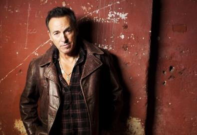 "Ouça o novo disco do Bruce Springsteen: ""Wrecking Ball"""