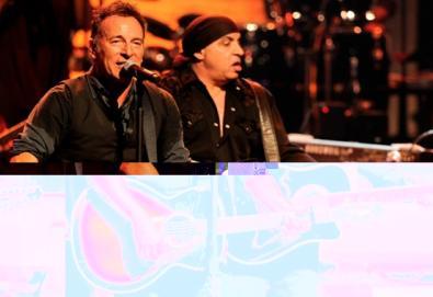 Bruce Springsteen, Arcade Fire e Tom Morello dividem o palco no SXSW; assista aqui