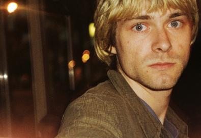Ex-guitarrista do Hole publica livro sobre Kurt Cobain