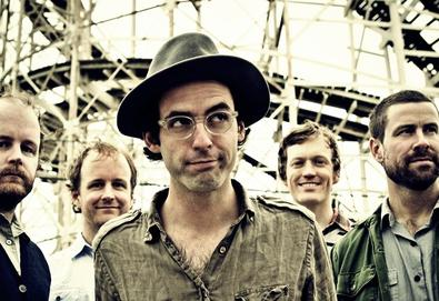 Novo vídeo do Clap Your Hands Say Yeah