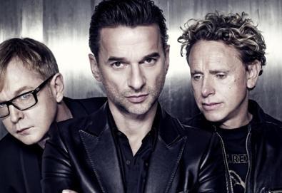Depeche Mode avança nas gravações do novo álbum; grupo também planeja turnê em 2013