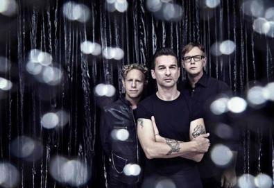 Depeche Mode já tem 20 músicas novas