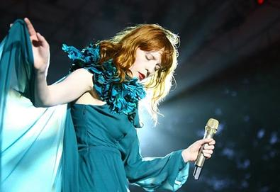 Florence & The Machine anuncia acústico MTV; álbum terá participação de Josh Homme e cover de Johnny Cash
