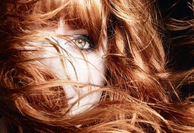Florence Welch é eleita a mulher mais espetacular do rock