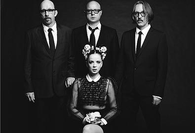 "Garbage lança vídeo de ""Blood For Poppies"", o novo single"