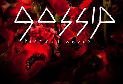 "Gossip estreia vídeo de ""Perfect World"""