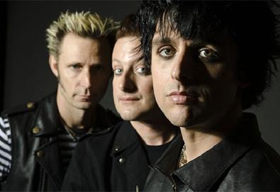 """Vamos ser épicos!"", diz Green Day sobre novos álbuns"