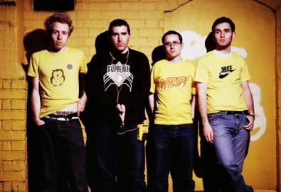 Hot Chip retorna com novo álbum: In Our Heads