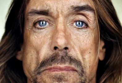 Iggy Pop retorna com disco de versões; Beatles, Serge Gainsbourg e Cole Porter são alguns dos escolhidos