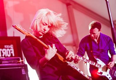 "The Joy Formidable revela vídeo de ""A Heavy Abacus"""