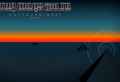 """The Mars Volta divulga mais uma faixa de """"Noctourniquet"""""""