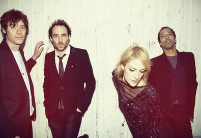 Metric lança o primeiro single de seu novo álbum: ouça Youth Without Youth