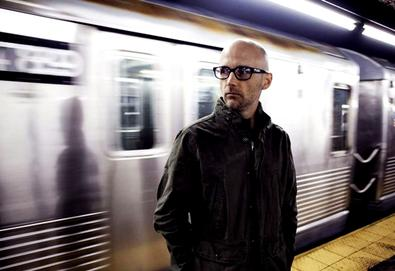 Moby remixa David Lynch para o Record Store Day