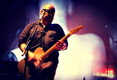 Pixies disponibiliza EP gravado no festival Coachella
