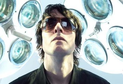 "Ouça o novo álbum do Spiritualized: ""Sweet Heart Sweet Light"""