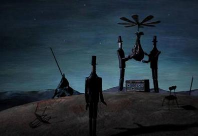 """""""The Rifle's Spiral"""" é o novo vídeo do The Shins"""