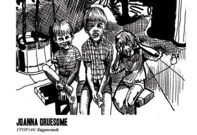 Joanna Gruesome - Tugboat