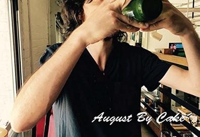 August By Cake