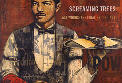 Last Words: The Final Recordings