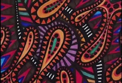 Macumba Afrocimétrica