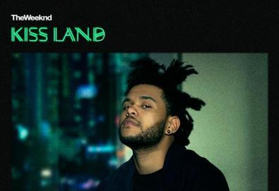Kiss Land