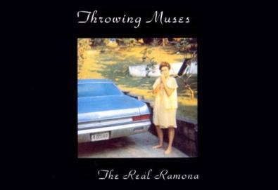 The Real Ramona