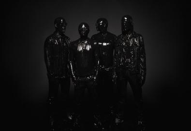 Weezer [Black Album]